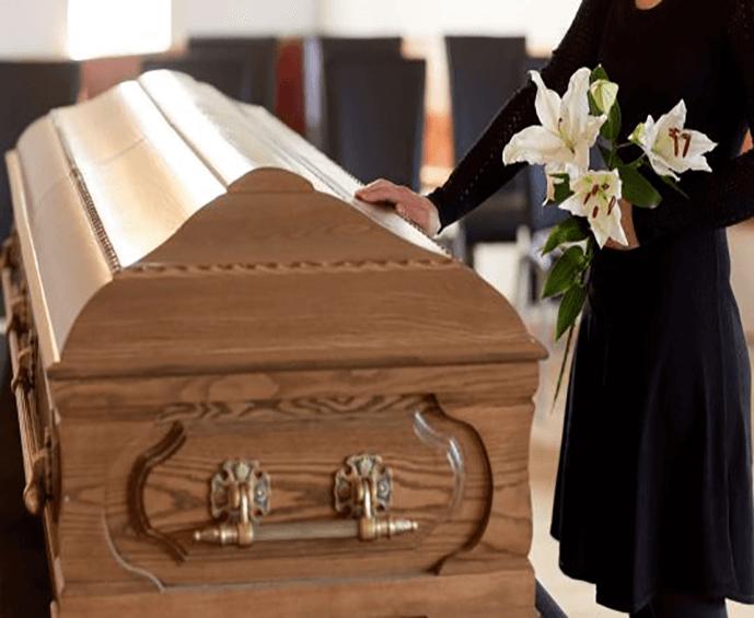 Послуги поховання в Польщі